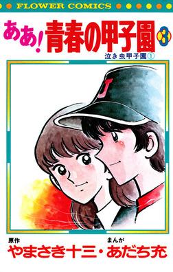 ああ!青春の甲子園(3)-電子書籍
