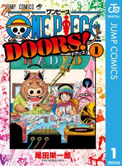 ONE PIECE DOORS! 1-電子書籍