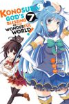 Konosuba: God's Blessing on This Wonderful World!, Vol. 7