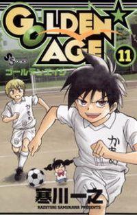 GOLDEN AGE(11)