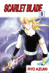 SCARLET BLADE, Volume 8