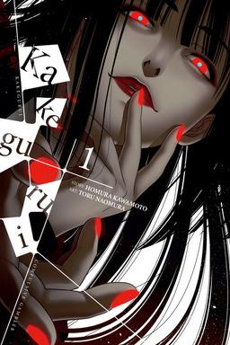 Kakegurui - Compulsive Gambler -, Vol. 1