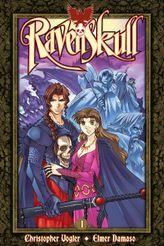 Ravenskull Vol. 1