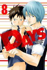 DAYS Volume 8