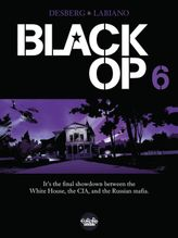 Black Op - Volume 6