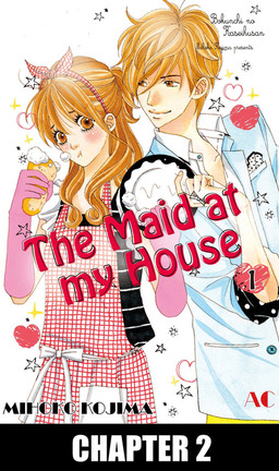 The Maid at my House, Chapter 2
