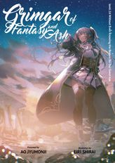 Grimgar of Fantasy and Ash: Volume 16