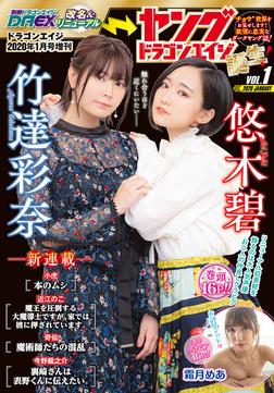 【電子版】ドラゴンエイジ2020年1月号増刊 ヤングドラゴンエイジ VOL.1-電子書籍