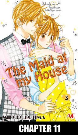 The Maid at my House, Chapter 11