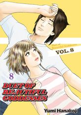 DUET OF BEAUTIFUL GODDESSES, Volume 8