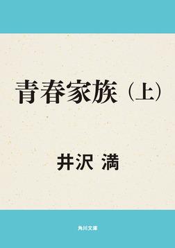 青春家族(上)-電子書籍