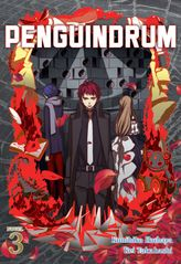 PENGUINDRUM  Vol. 3