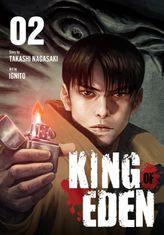 King of Eden, Vol. 2