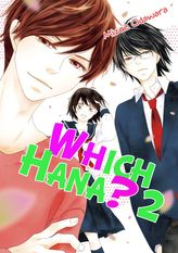 Which Hana, Volume 2