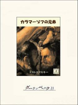 カラマーゾフの兄弟 2-電子書籍