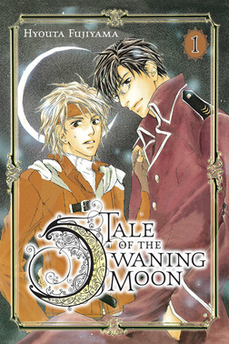 Tale of the Waning Moon, Vol. 1-電子書籍