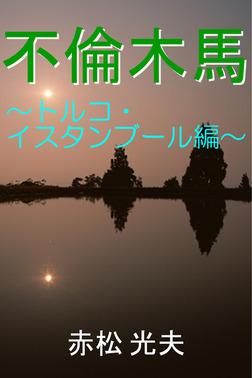 不倫木馬―トルコ・イスタンブール編―-電子書籍