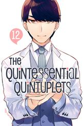 The Quintessential Quintuplets 12