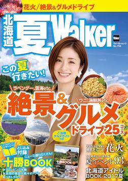 北海道 夏Walker-電子書籍
