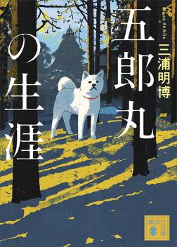 五郎丸の生涯-電子書籍