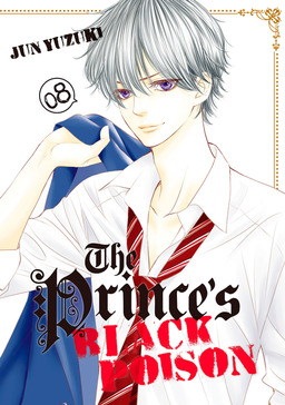 The Prince's Black Poison Volume 8