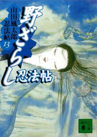 野ざらし忍法帖 山田風太郎忍法帖(13)