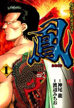鳳 1-電子書籍