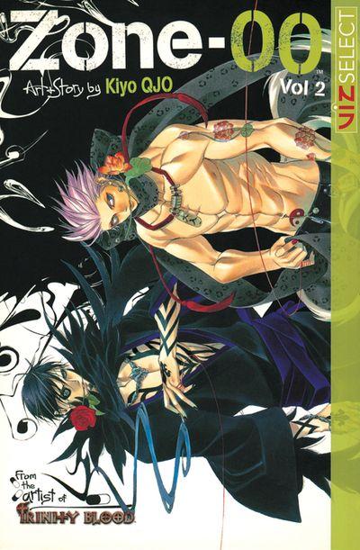 ZONE-00, Vol. 2