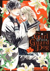 A Girl and Her Guard Dog 4