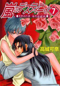 嵐のデスティニィ third stage 7巻