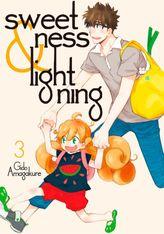 Sweetness and Lightning 3
