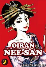 OIRAN NEE-SAN, Volume 2