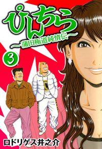 ぴんちら 蒲田極道純情伝3