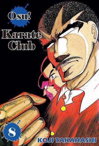Osu! Karate Club, Volume 8
