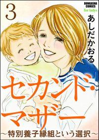 セカンド・マザー(分冊版)~特別養子縁組という選択~ 【第3話】