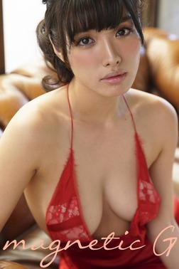 magnetic G 今野杏南『seduce』-電子書籍