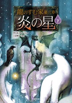 龍のすむ家 第三章 炎の星 下-電子書籍