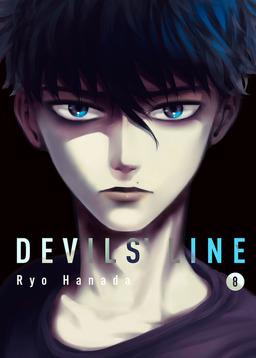 Devils' Line Volume 8