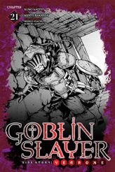 Goblin Slayer Side Story: Year One, Chapter 21