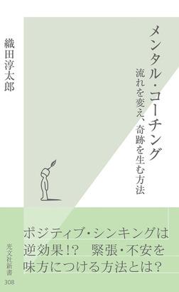 メンタル・コーチング~流れを変え、奇跡を生む方法~-電子書籍