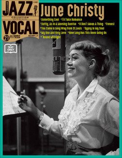 JAZZ VOCAL COLLECTION TEXT ONLY 21 ジューン・クリスティ-電子書籍