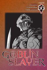 Goblin Slayer, Chapter 56 (manga)