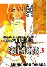 CICATRICE THE SIRIUS, Volume 3