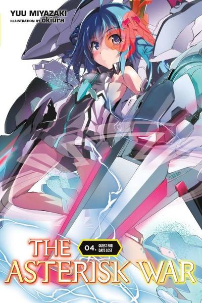 The Asterisk War, Vol. 4