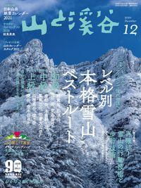 山と溪谷 2020年 12月号 [雑誌]