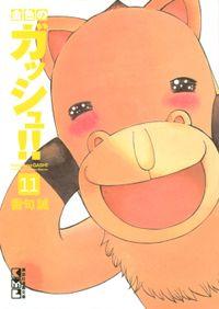 金色のガッシュ!!(11)