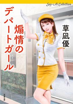 Say-Ai Collection 煽情のデパートガール-電子書籍