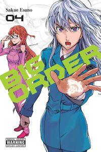 Big Order, Vol. 4