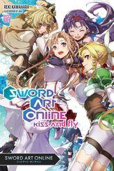Sword Art Online 22