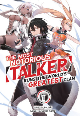 """The Most Notorious """"Talker"""" Runs the World's Greatest Clan Vol. 1"""